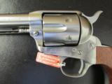 Uberti Single-Action 1873 Cattleman Nickel .45 Colt 345019 - 3 of 8