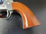 Uberti Single-Action 1873 Cattleman Nickel .45 Colt 345019 - 4 of 8