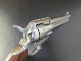 Uberti Single-Action 1873 Cattleman Nickel .45 Colt 345019 - 8 of 8