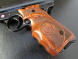 Ruger Mark III Target Rimfire Laminate Wood Grips Semi-Auto .22 LR 0159 - 4 of 8