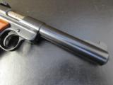 Ruger Mark III Target Rimfire Laminate Wood Grips Semi-Auto .22 LR 0159 - 6 of 8