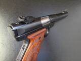 Ruger Mark III Target Rimfire Laminate Wood Grips Semi-Auto .22 LR 0159 - 8 of 8