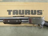 Taurus Thunderbolt Pump-Action .45 COLT (Lighting Reproduction) 3-450269 - 4 of 8