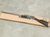 Taurus Thunderbolt Pump-Action .45 COLT (Lighting Reproduction) 3-450269 - 2 of 8