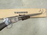 Taurus Thunderbolt Pump-Action .45 COLT (Lighting Reproduction) 3-450269 - 8 of 8