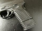 NEW Springfield Armory XDS 4 - 5 of 8