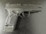 NEW Springfield Armory XDS 4 - 3 of 8