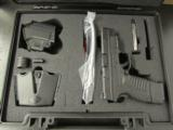 NEW Springfield Armory XDS 4 - 1 of 8