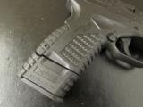 NEW Springfield Armory XDS 4 - 4 of 8