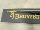 Browning X-Bolt Stainless Stalker Bolt-Action 7mm-08 Remington - 5 of 8
