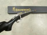 Browning X-Bolt Stainless Stalker Bolt-Action 7mm-08 Remington - 8 of 8