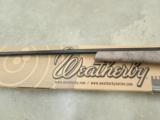 Weatherby Mark V Ultra-Lightweight .257 Weatherby Magnum UTM257WR6O - 6 of 8