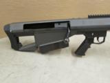 NEW BARRETT MODEL 95 BOLT-ACTION .50 BMG 5 ROUND - 5 of 8