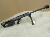 NEW BARRETT MODEL 95 BOLT-ACTION .50 BMG 5 ROUND - 1 of 8