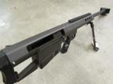 NEW BARRETT MODEL 95 BOLT-ACTION .50 BMG 5 ROUND - 8 of 8