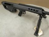NEW BARRETT MODEL 95 BOLT-ACTION .50 BMG 5 ROUND - 4 of 8