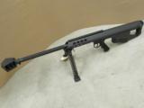 NEW BARRETT MODEL 95 BOLT-ACTION .50 BMG 5 ROUND - 2 of 8