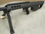 NEW BARRETT MODEL 95 BOLT-ACTION .50 BMG 5 ROUND - 3 of 8