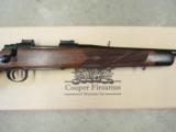 Cooper Firearms Model 54 Custom Classic 6.5mm Creedmoor - 7 of 10