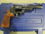 "Smith & Wesson Model 57 Classic 6"" .41 Magnum"