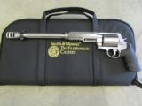"Smith & Wesson Model 460 XVR Hunter .460 S&W Magnum 14"" 170339 - 2 of 9"