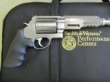 "Smith & Wesson Model 460 XVR Hunter .460 S&W Magnum 14"" 170339 - 3 of 9"