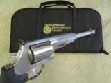 """Smith & Wesson Model 460 XVR Hunter .460 S&W Magnum 14"""" 170339 - 9 of 9"""