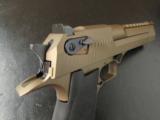 Magnum Research Desert Eagle Mark XIX Burnt Bronze .44 Magnum - 6 of 7