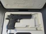 Magnum Research Desert Eagle Mark XIX .357 Magnum - 1 of 8