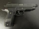 Sig Sauer P226 Elite Dark Threaded Barrel 9mm Luger/PARA. - 3 of 8