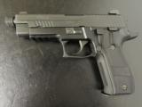 Sig Sauer P226 Elite Dark Threaded Barrel 9mm Luger/PARA. - 2 of 8