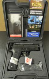 Sig Sauer P226 Elite Dark Threaded Barrel 9mm Luger/PARA. - 1 of 8