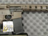 NEW Daniel Defense DDM4 V7 Cerakote Brown AR-15/M4 5.56 NATO 02-128-12026-047 - 3 of 9