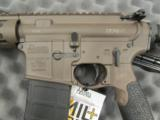 NEW Daniel Defense DDM4 V7 Cerakote Brown AR-15/M4 5.56 NATO 02-128-12026-047 - 6 of 9
