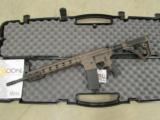 NEW Daniel Defense DDM4 V7 Cerakote Brown AR-15/M4 5.56 NATO 02-128-12026-047 - 2 of 9