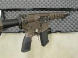 NEW Daniel Defense DDM4 V7 Cerakote Brown AR-15/M4 5.56 NATO 02-128-12026-047 - 9 of 9