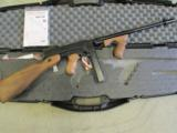 Auto-Ordnance Thompson T1 1927A-1 Deluxe .45 ACP Carbine 16.5 - 3 of 9