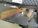 Auto-Ordnance Thompson T1 1927A-1 Deluxe .45 ACP Carbine 16.5 - 4 of 9