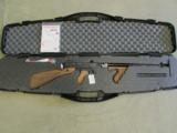 Auto-Ordnance Thompson T1 1927A-1 Deluxe .45 ACP Carbine 16.5 - 1 of 9