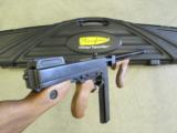 Auto-Ordnance Thompson T1 1927A-1 Deluxe .45 ACP Carbine 16.5 - 8 of 9