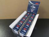 500 ROUNDS CCI SMALL GAME 20 GR FMJ .17 HMR 17HMR - 1 of 5