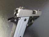 Sig Sauer P238 Two Tone .380 ACP/AUTO 238-380-TSS - 8 of 8