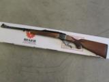 Ruger Number 1 Medium Sporter Walnut Stock 9.3X62mm Mauser - 2 of 8