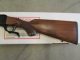 Ruger Number 1 Medium Sporter Walnut Stock 9.3X62mm Mauser - 3 of 8