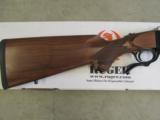 Ruger Number 1 Medium Sporter Walnut Stock 9.3X62mm Mauser - 4 of 8