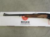 Ruger Number 1 Medium Sporter Walnut Stock 9.3X62mm Mauser - 7 of 8