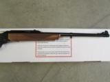 Ruger Number 1 Medium Sporter Walnut Stock 9.3X62mm Mauser - 6 of 8