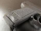 Heckler & Koch H&K USP Compact LEM SAF .40 S&W with Crossbreed Holster - 4 of 10