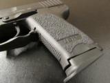 Heckler & Koch H&K USP Compact LEM SAF .40 S&W with Crossbreed Holster - 5 of 10