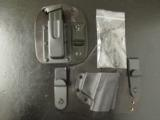 Heckler & Koch H&K USP Compact LEM SAF .40 S&W with Crossbreed Holster - 9 of 10
